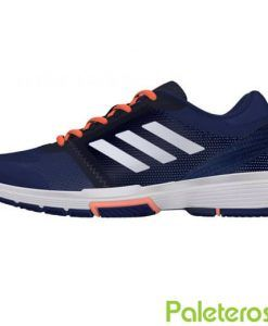 Zapatillas Adidas Barricade Club Woman