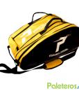 Paletero XXL amarillo de Power Padel