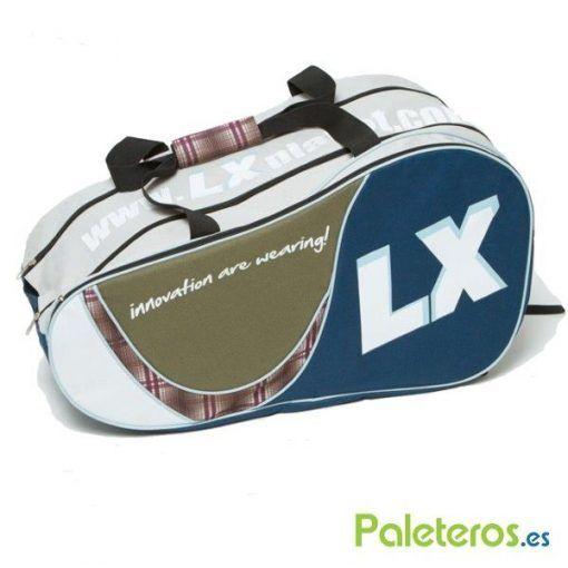 Paletero Blue Pro de LX