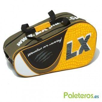 Paletero Valkyria Pro de LX