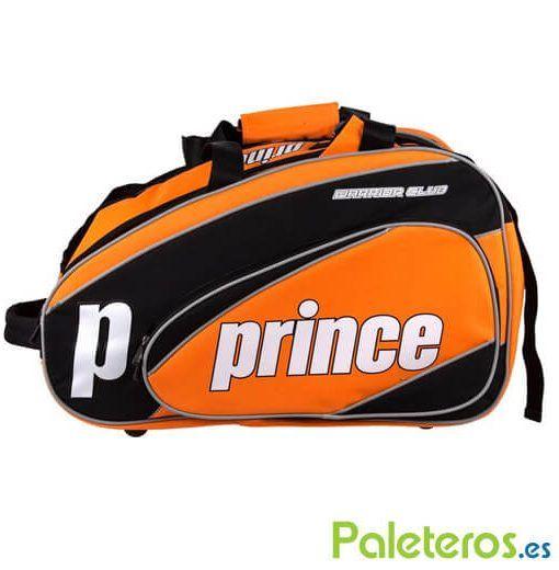 Paletero Prince naranja
