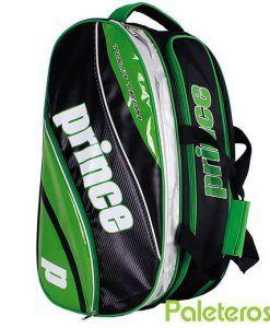 Paletero Verde-Negro Tour Team de Prince