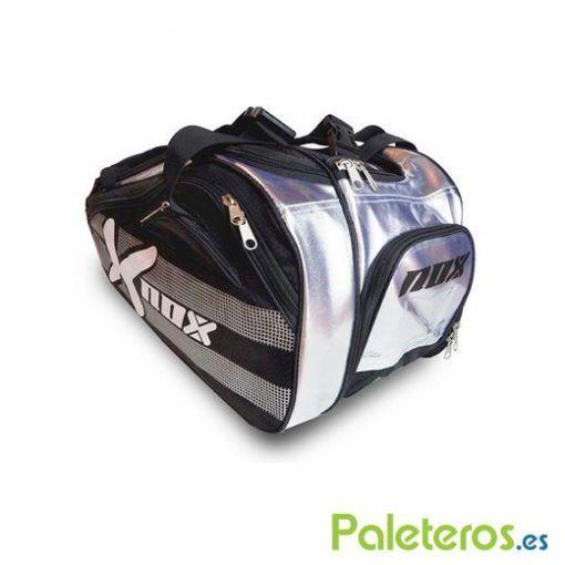 Paletero Nox Thermo Plata