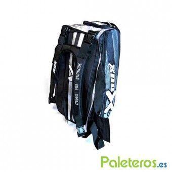 Paletero Plata de Nox