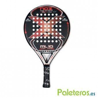 Pala Nox ML10 Cup 4