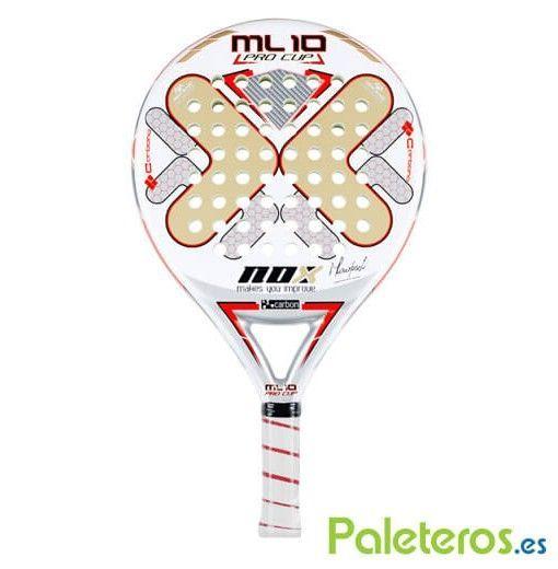 Pala Nox ML10 Pro Cup 2016 Legends