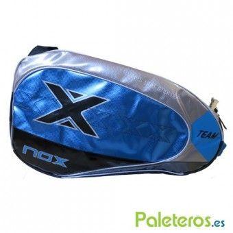 Paletero Azul de Nox