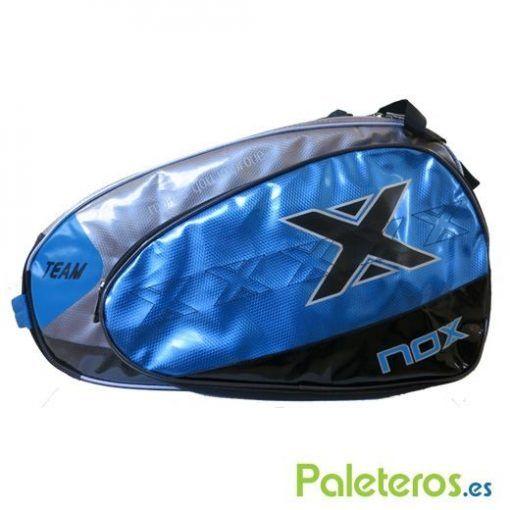 Paletero Nox Team Azul