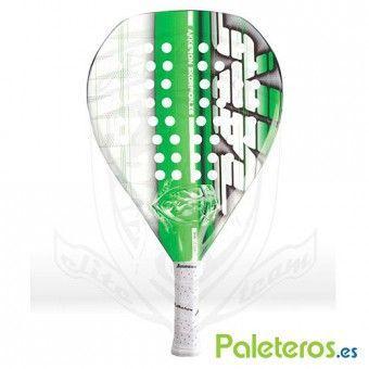 Pala Akkeron Skorpion verde de 2016