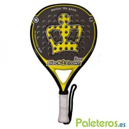 Pala Black Crown Boa de 2015