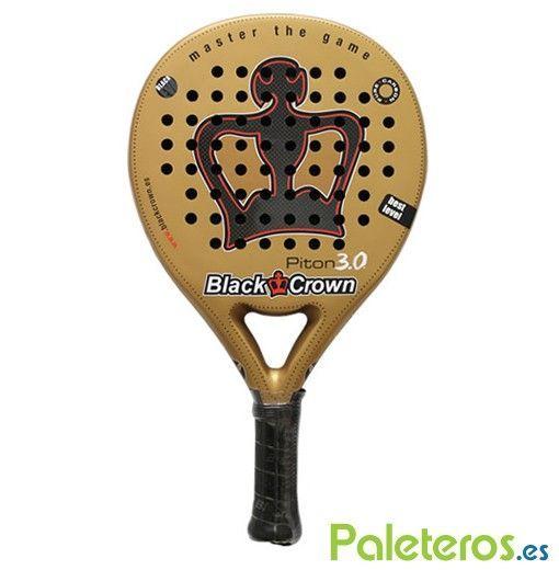 Pala Black Crown Piton 3.0