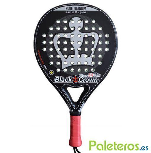 Pala Black Crown Piton 6