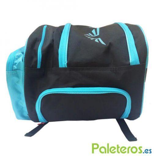 Bolsa de pádel Coneth azul