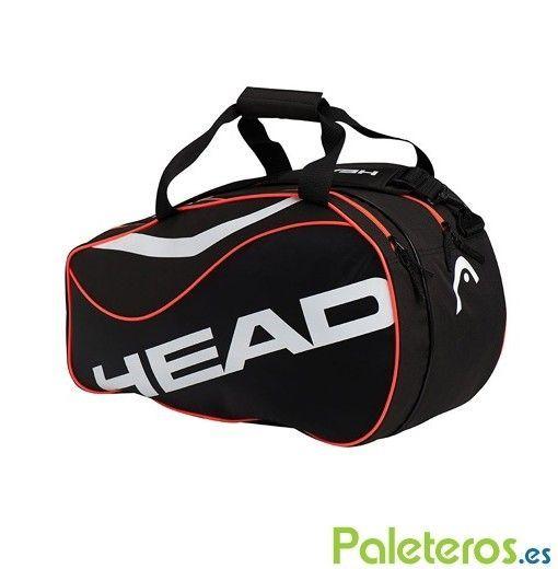 Paletero Head Pádel Pro Bag de 2015