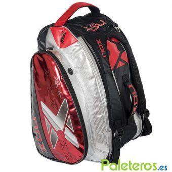 Paletero Team Red de Nox
