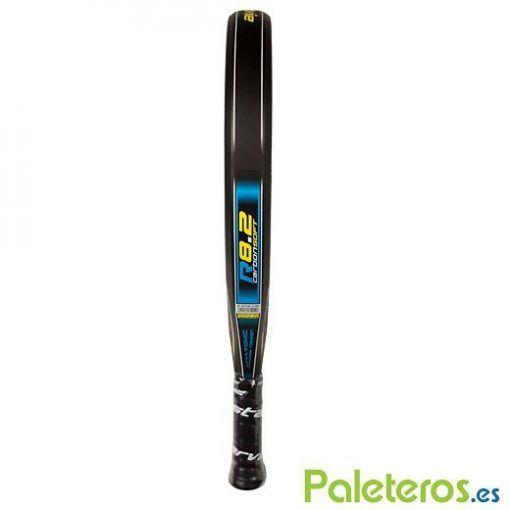 Perfil pala R 8.2 Carbon Soft de StarVie