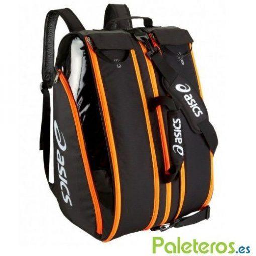 Paletero Asics Padel Bag de 2015