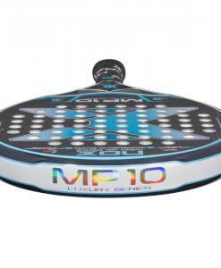Pala Nox MP10 Luxury 2020