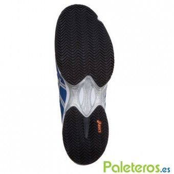 Suela de espiga zapatilla Asics Gel Solution Speed 2