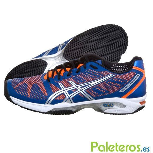 asics gel solution speed 2 clay 2015