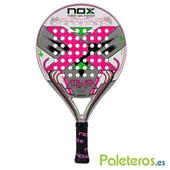 Pala Nox ML10 Woman 3