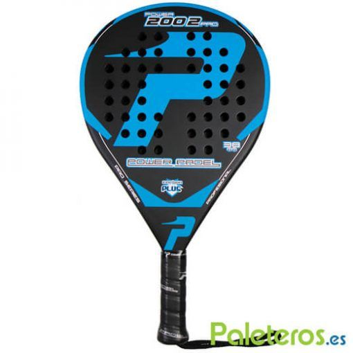 Pala Power Padel 2002 Pro