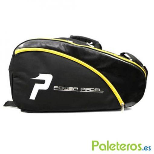 Paletero Power Padel XXL Amarillo