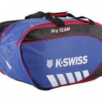Lateral del paleteroHypercourt Pro Team de Kswiss