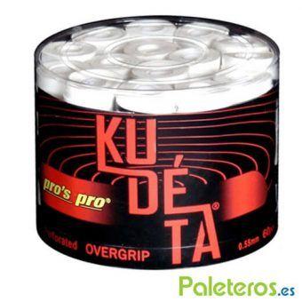 Overgrips Pros Pro Kudeta