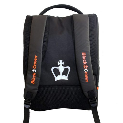 Paletero Black Crown Work Orange 2020