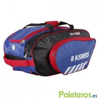 Paletero K-Swiss Hypercourt Pro Team