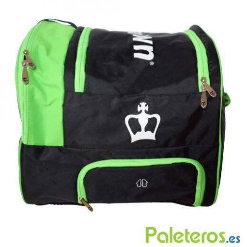 Zona de calzado paletero verde Black Crown