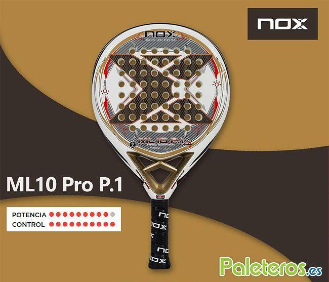 ML10 P.1 2016 de Nox