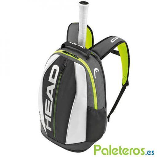 Mochila Djokovic Backpack 2016 de HEAD