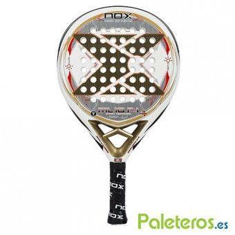Pala NOX ML10 Pro P.1 de 2016