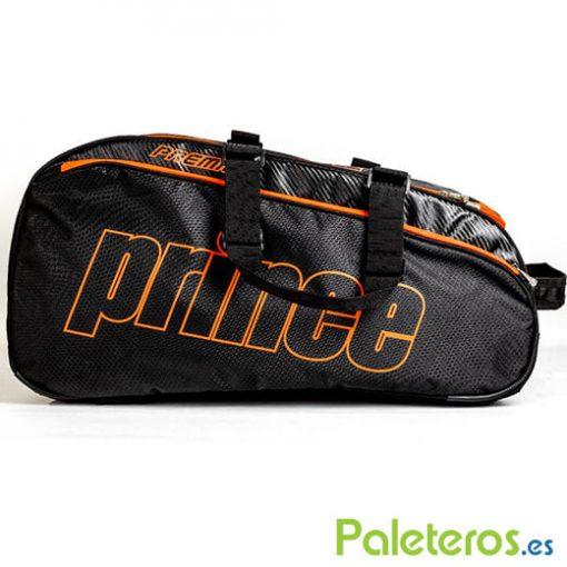 Paletero Tour naranja de Prince