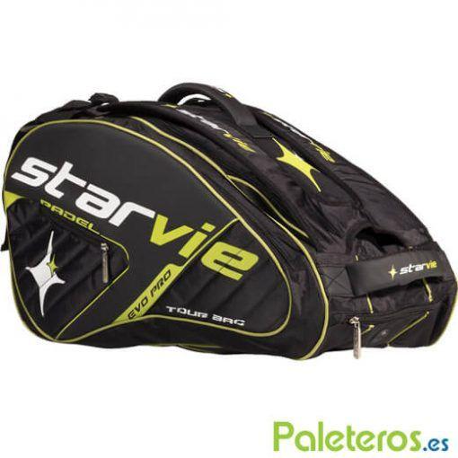 Paletero StarVie Green Black