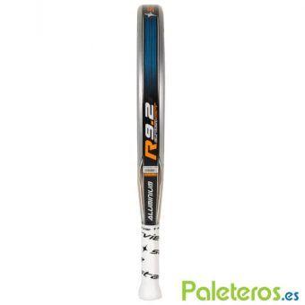 Marco pala R9.2 Carbon Aluminium Soft