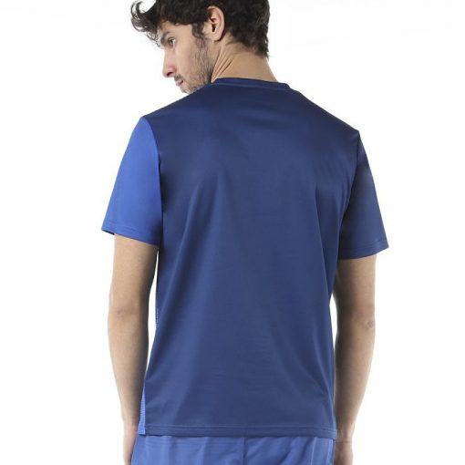 Camiseta Bullpadel Cup Azul