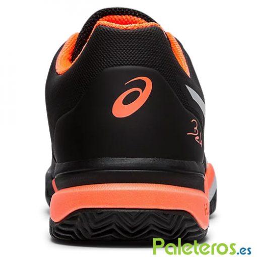 Estabilizador zapatillas padel Asics Bela