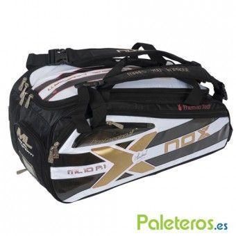 Paletero ML10 P1 de Nox