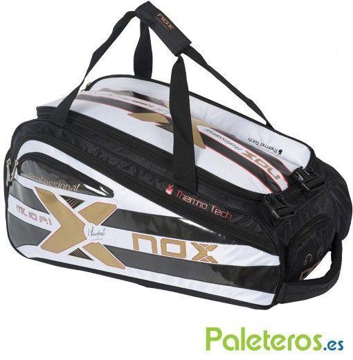 Paletero Nox Thermo ML10 Pro P.1