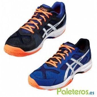 Zapatillas Asics Gel Padel Exclusive 4 SG