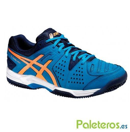 Zapatillas Asics Gel Padel Pro 3 SG