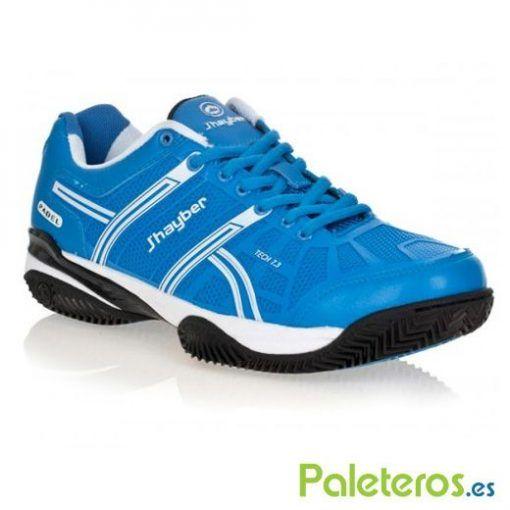 Zapatillas Jhayber Taves Azul