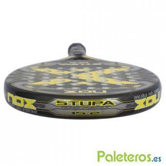 Stupa 15.2 HTC pala Nox