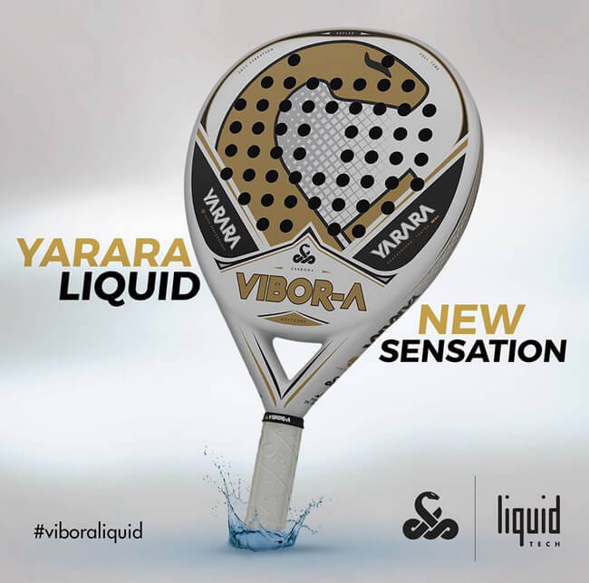 Yarara Liquid Vibora