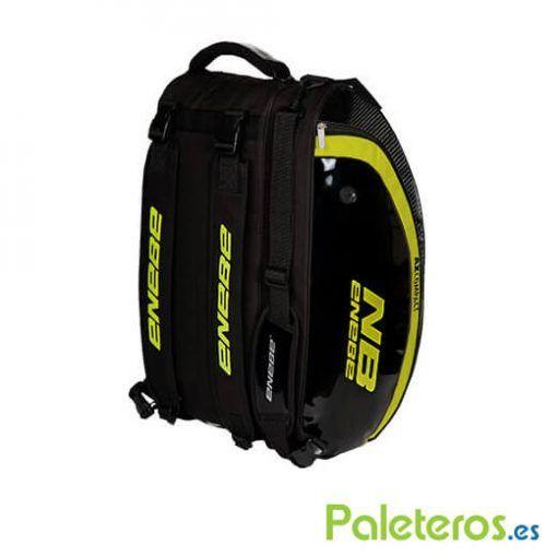 Paletero AX Compact de NB Enebe