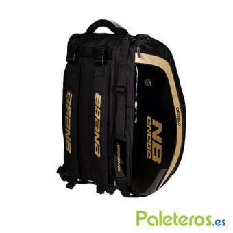 Paletero CX Compact de Enebe