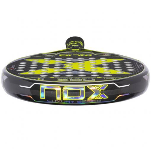 Nox ML10 Luxury Perto Pala